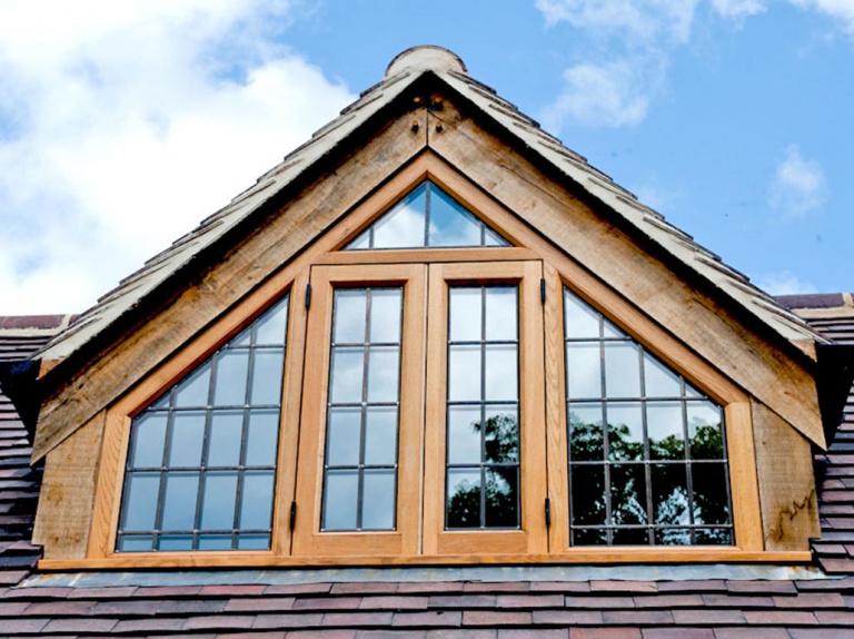 Timber Windows in Warwickshire, Birmingham, West Midlands