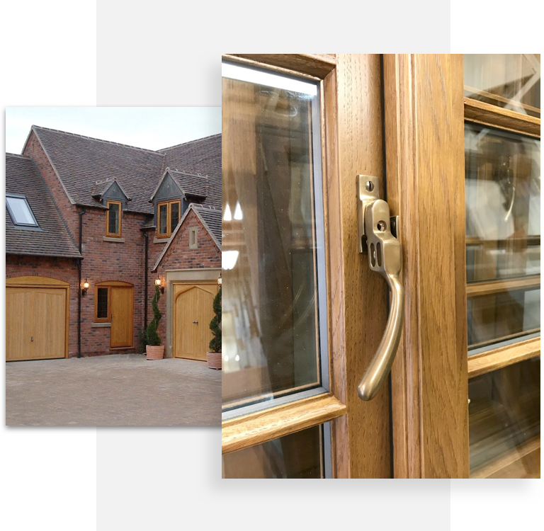 Bespoke Joinery West Midlands