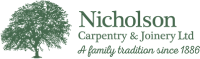 Nicholson Carpentry & Joinery Ltd