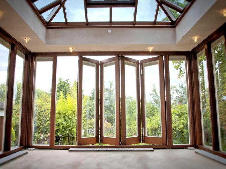 Timber Orangeries Garden Rooms in Warwickshire Birmingham West Midlands 9