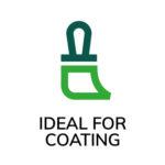 Accoya: Ideal for coating