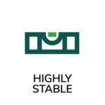 Accoya: Highly stable