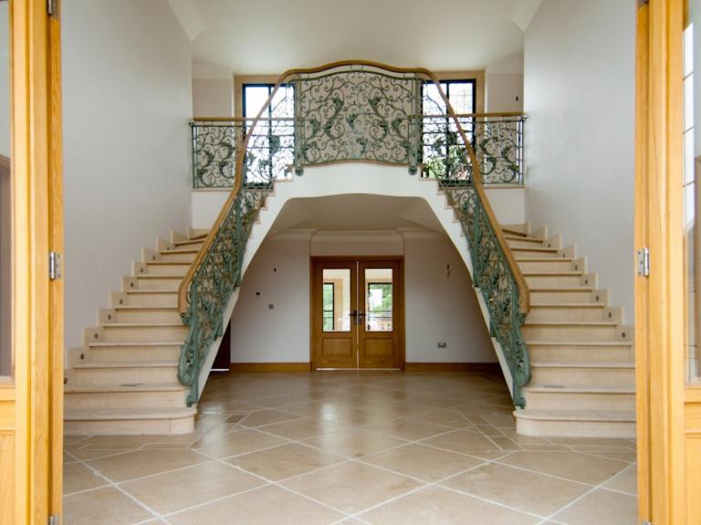 Bespoke Stairs Warwickshire Birmingham