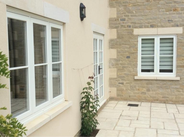 Evolution Timber Look Windows in Warwickshire Birmingham West Midlands 18